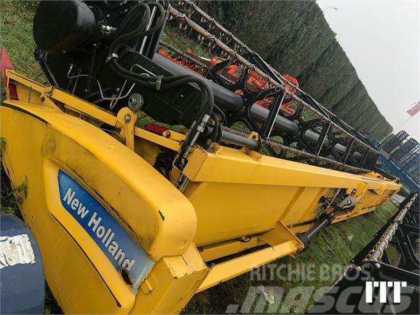 New Holland 9M15