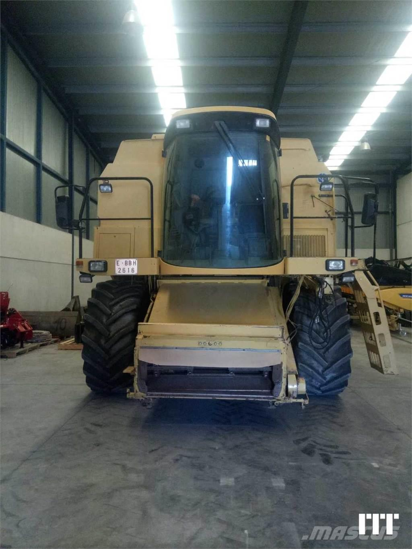 New Holland TX 68 PLUS FS