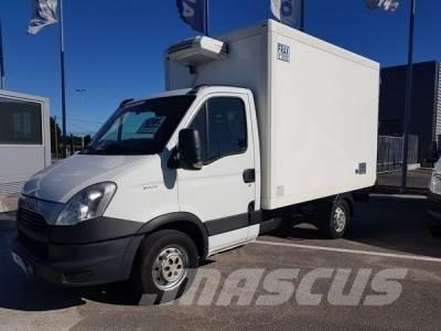 Iveco DAILY 35S13 CAJA ISOTERMO+EQUIPO FRÍO.
