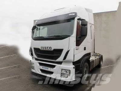 Iveco STRALIS AS440S48T/P E6