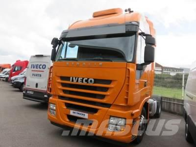 Iveco STRALIS AS440S50T/P.