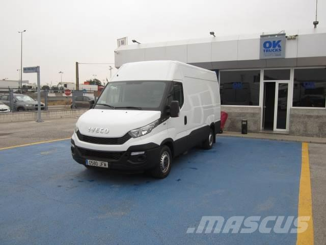 Iveco 35S14N 13M3