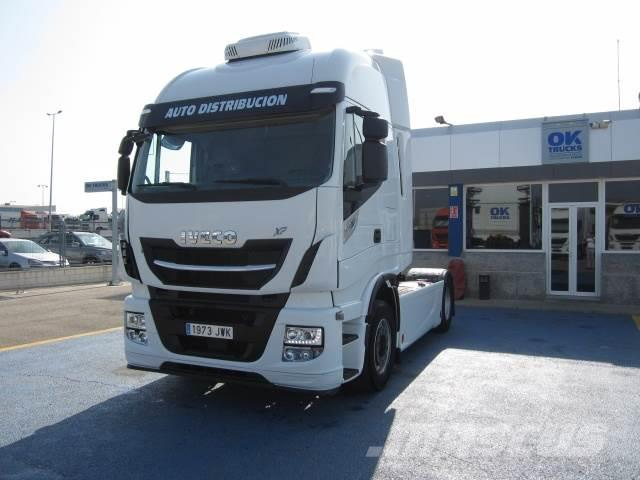 Iveco AS440S51T/P XP