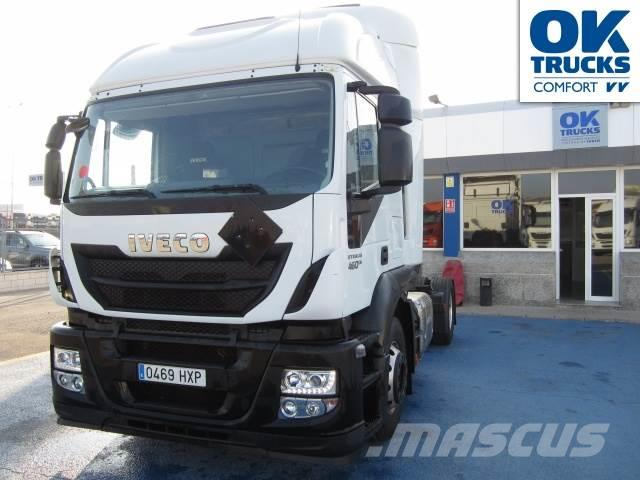 Iveco AT440S46T/P