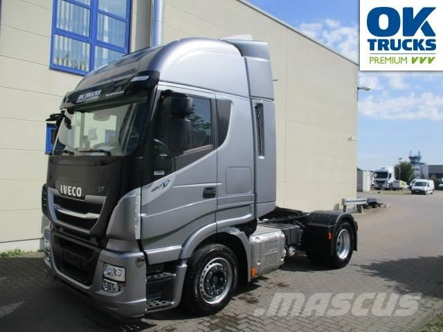 Iveco AS440S46T/FPLTXP Intarder ZV