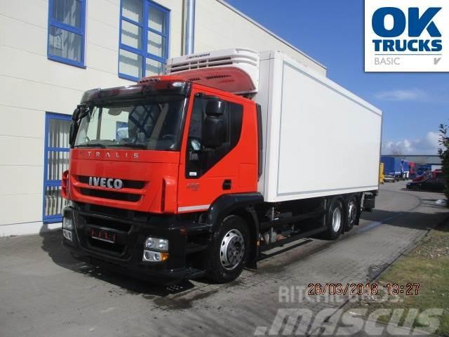Iveco AT260S45Y/FSCM AHK ZV