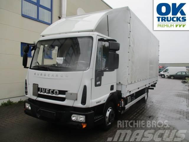 Iveco ML80E21/P Klima AHK ZV