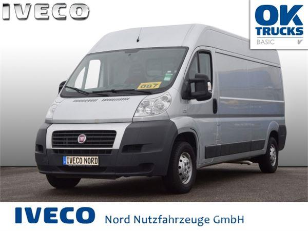 fiat ducato 1400 kg nutzlast occasion prix 10 900 ann e d 39 immatriculation 2012. Black Bedroom Furniture Sets. Home Design Ideas