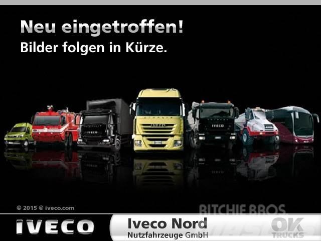 Iveco 35S12V Händler / Exportware