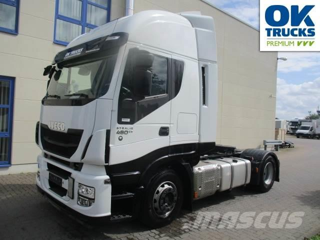 Iveco AS440S48T/P, ab 999,00 mtl.