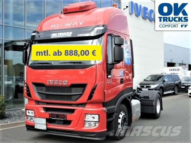 Iveco AS440S48T/P, ab 999 mtl.