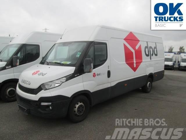 Iveco Daily 35S13V Maxi