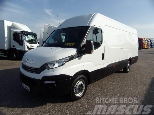 Iveco Daily 35S16 A8V MAXI HI-MATIC EURO-6