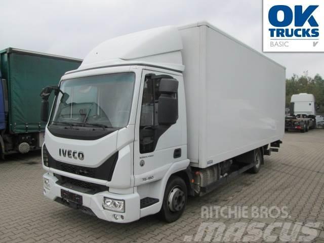 Iveco EuroCargo ML75E19/P
