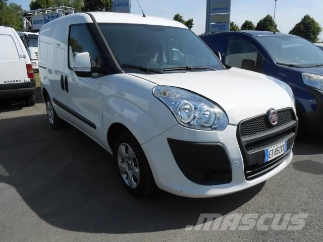 fiat doblo 39 preis baujahr 2014 kastenwagen. Black Bedroom Furniture Sets. Home Design Ideas