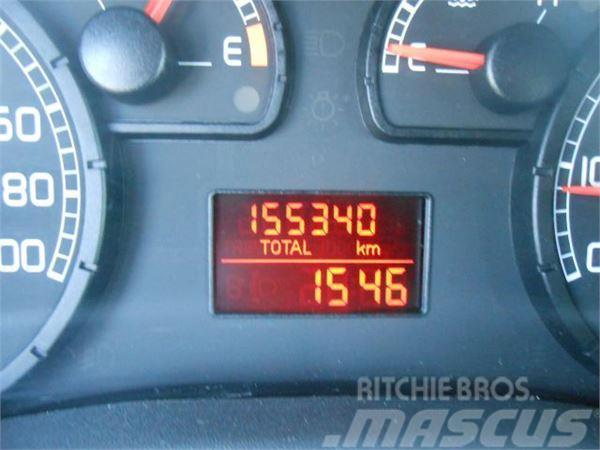 Fiat DOBLO', 2007, Lätta lastbilar