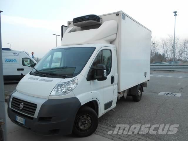 fiat ducato occasion prix 6 000 ann e d 39 immatriculation 2007 camion frigorifique fiat. Black Bedroom Furniture Sets. Home Design Ideas