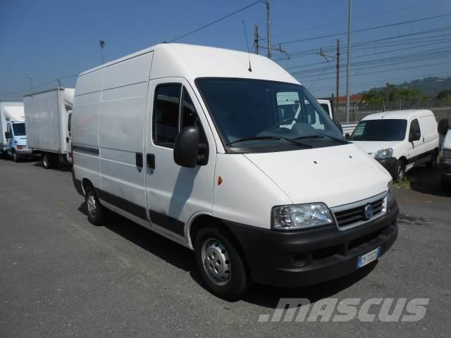 fiat ducato occasion prix 2 500 ann e d 39 immatriculation 2006 fourgon fiat ducato. Black Bedroom Furniture Sets. Home Design Ideas