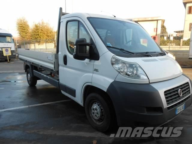 fiat ducato occasion prix 7 500 ann e d 39 immatriculation 2008 camion plateau ridelle fiat. Black Bedroom Furniture Sets. Home Design Ideas