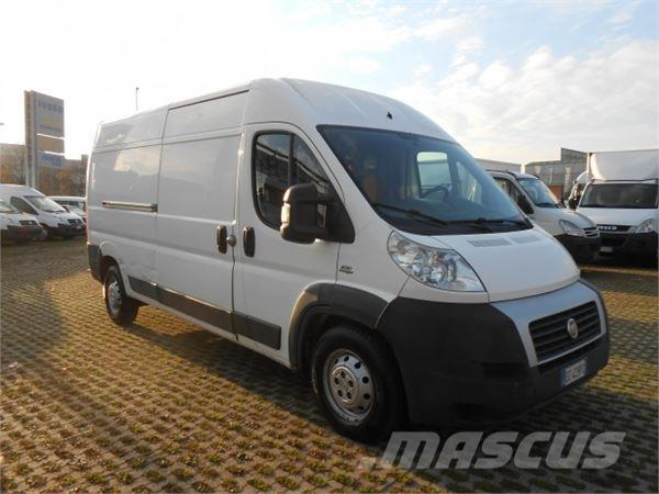 used fiat ducato maxi box body year 2010 price 11 994. Black Bedroom Furniture Sets. Home Design Ideas