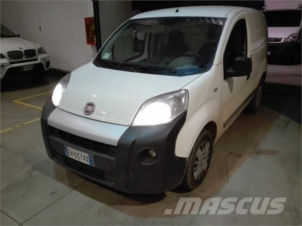 used fiat fiorino box body year 2011 price 6 874 for sale mascus usa. Black Bedroom Furniture Sets. Home Design Ideas