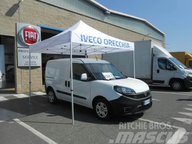 Fiat Nuovo Doblò Cargo Euro 6 Cargo KM 0