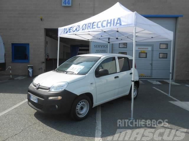 Fiat Panda Van My18 Pop 1.3mjt 80cv KM 0