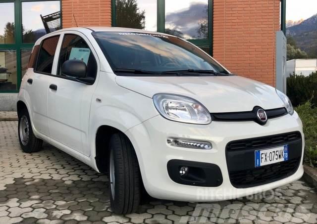 Fiat Panda Van My19 Pop 1.2 Bz 69cv