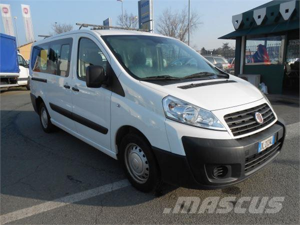 fiat scudo occasion prix 6 500 ann e d 39 immatriculation 2007 fourgon fiat scudo vendre. Black Bedroom Furniture Sets. Home Design Ideas