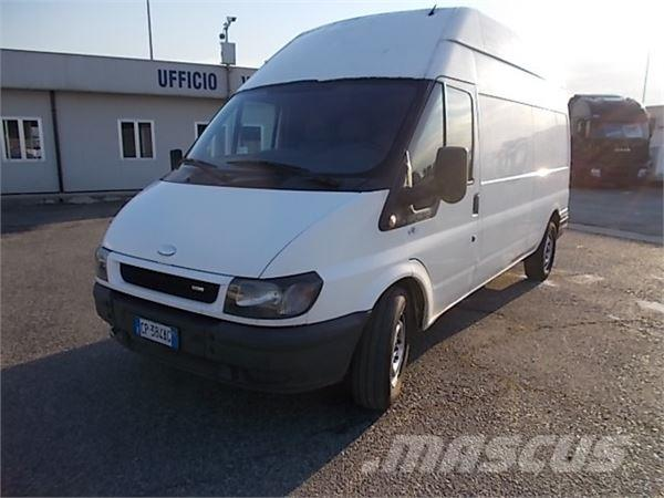 ford transit furgone occasion prix 4 000 ann e d 39 immatriculation 2004 utilitaire ford. Black Bedroom Furniture Sets. Home Design Ideas