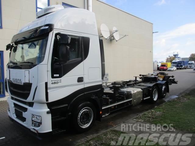 Iveco 260S48