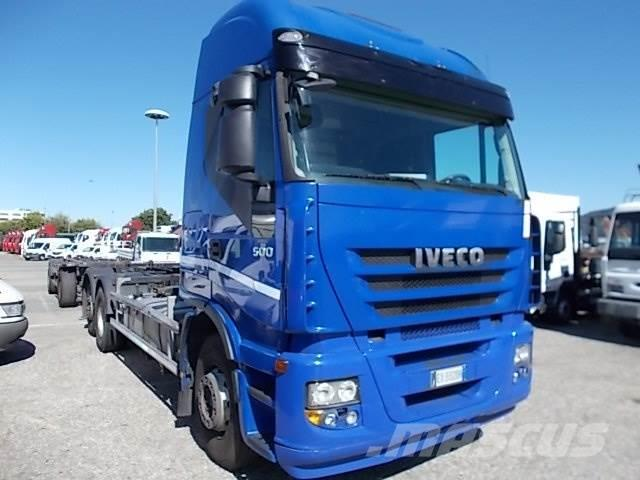 Iveco 260S50