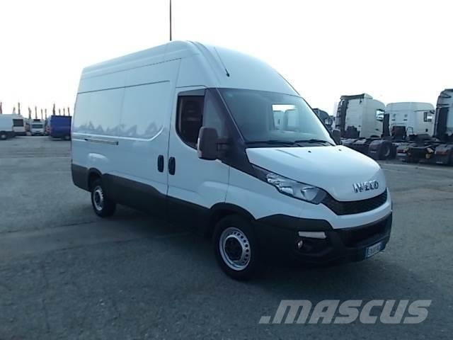 Iveco 35S15 H3