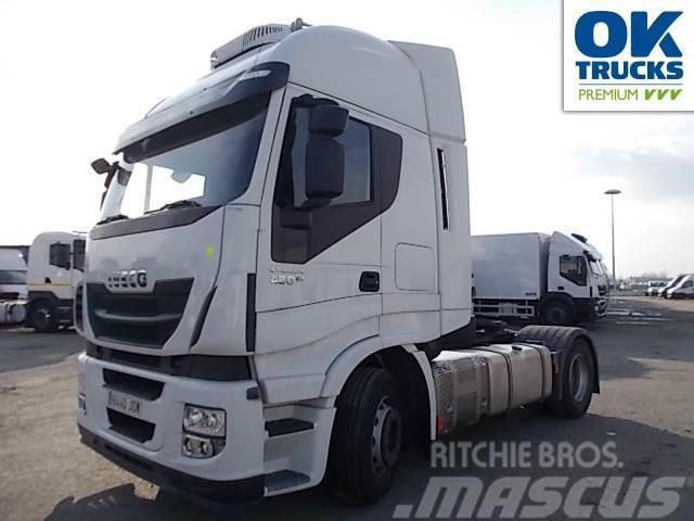Iveco 440S46 EURO VI pronta consegna