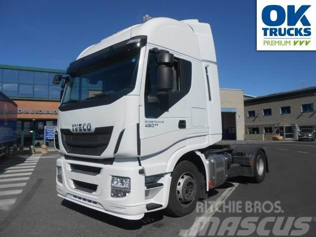 Iveco 440S48