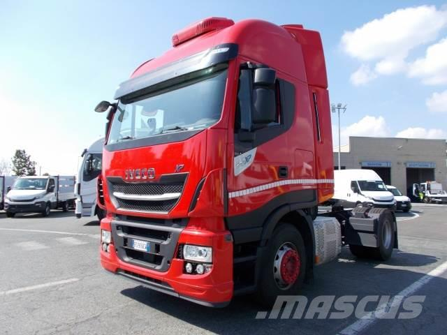 Iveco AS 440S48 TP XP