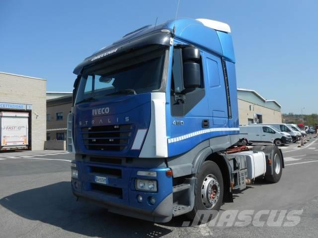 Iveco AS440S48T/P