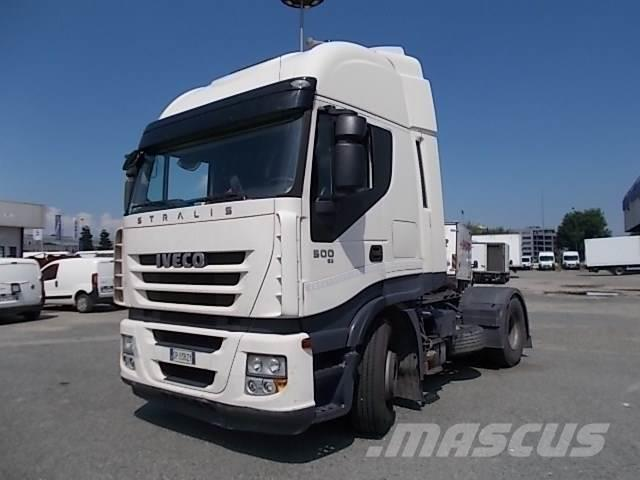Iveco AS440S50/T