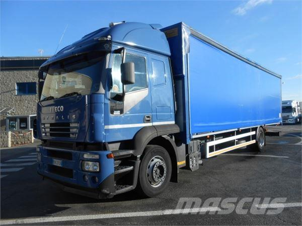 Iveco AT190S31