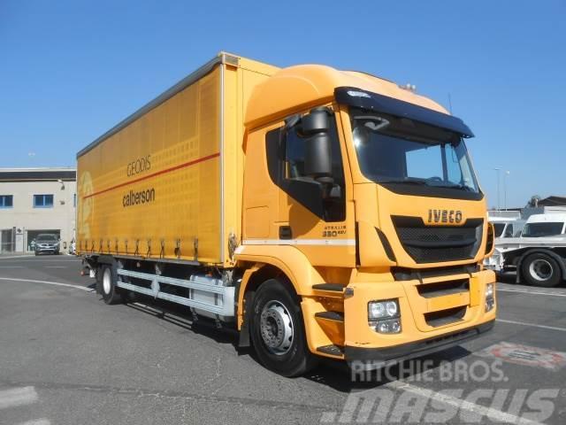 Iveco AT190S33/P pronta consegna!!!