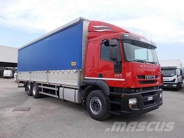Iveco AT260236/P
