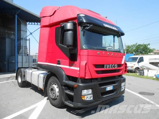 Iveco AT440S45T/P