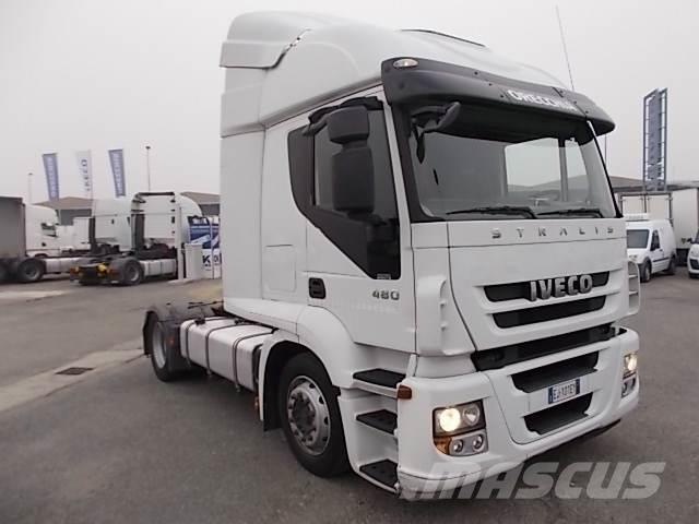 Iveco AT440S48 T/FP-LT
