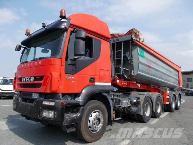 Iveco AT720T50T/P