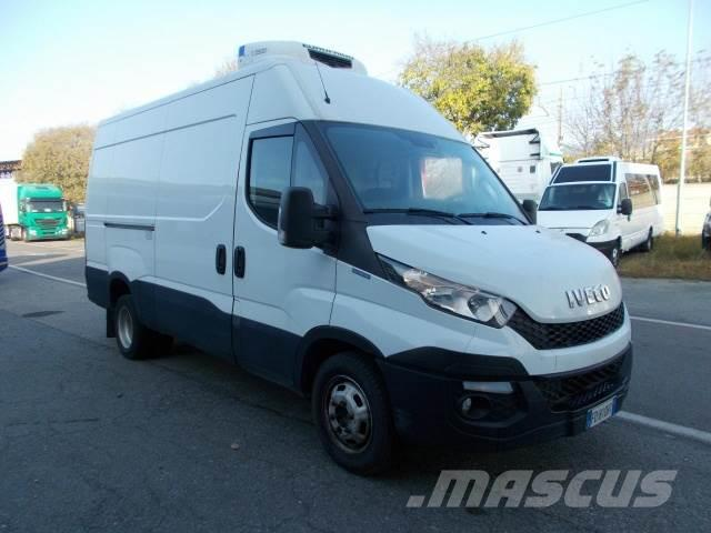 Iveco DAILY 35C15 H2