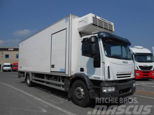 Iveco Eurocargo 180E28/P