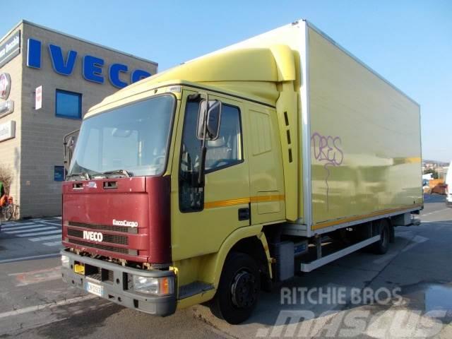 Iveco EUROCARGO ML80E18