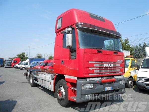 Iveco EuroStar 260E43Y/FS-CM