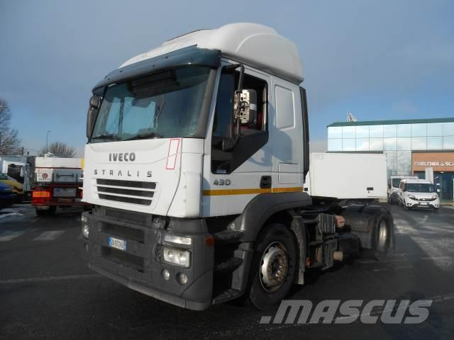 Iveco Stralis AT440S43T/P