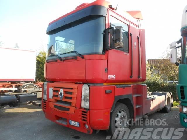 Renault MAGNUM 480.18T